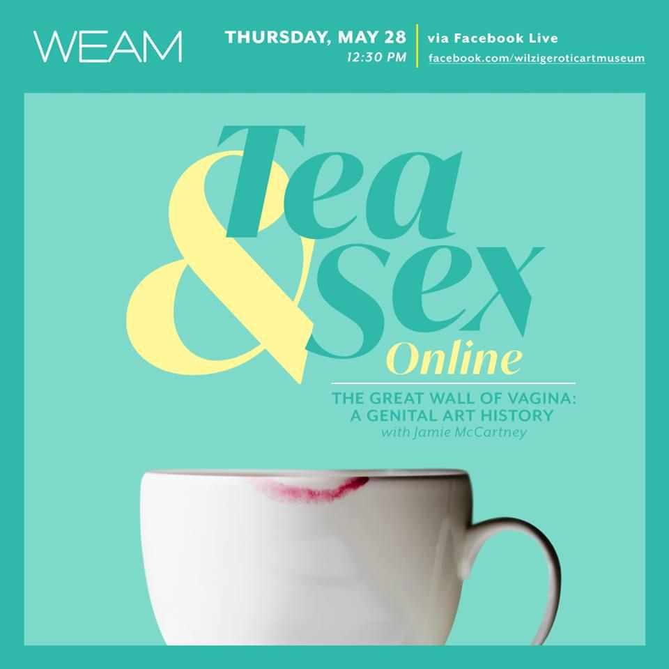 Tea & Sex