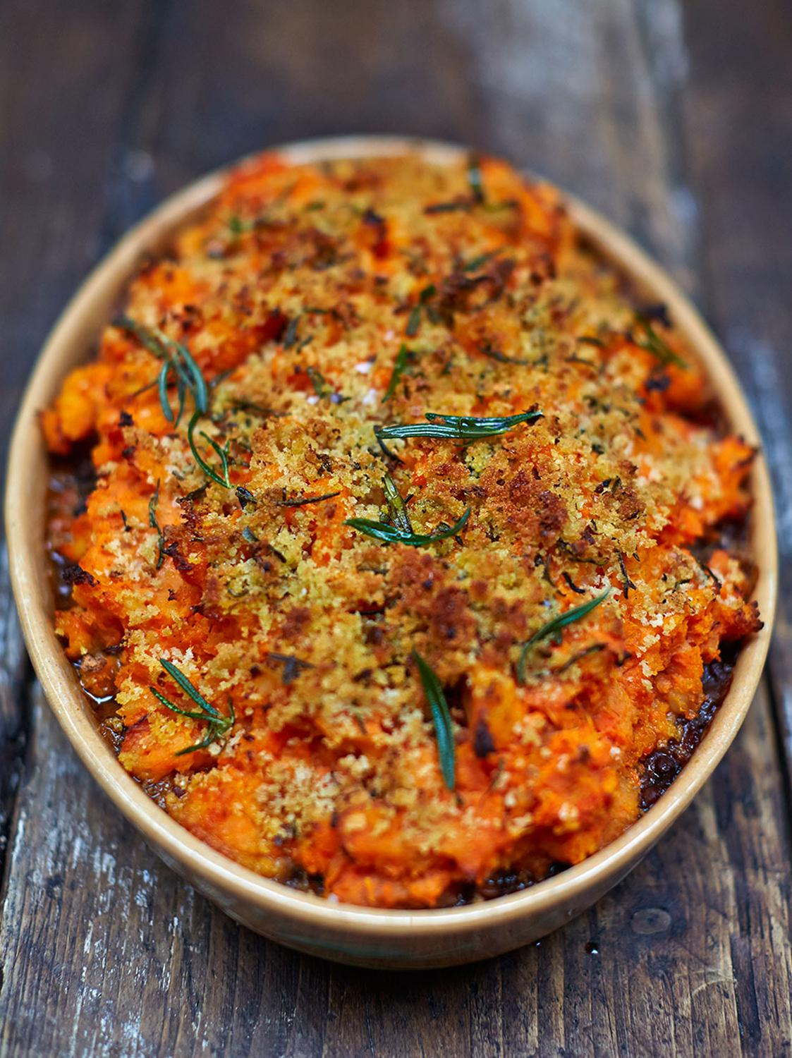 vegan vegetables jamie oliver shepherds pie recipes