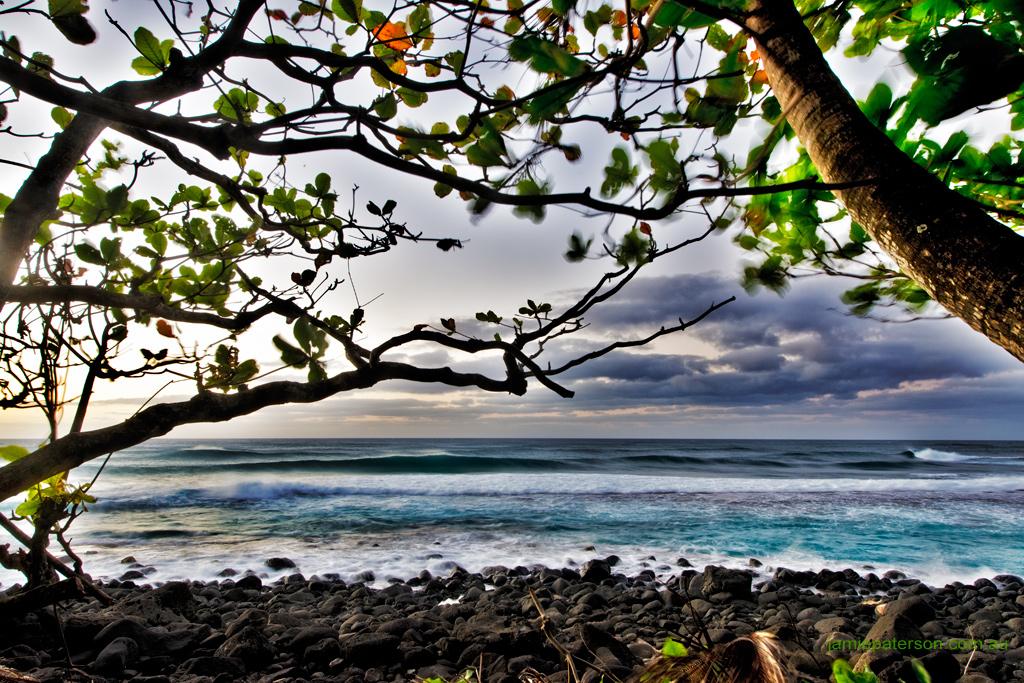 na pali coast, hawaii photography, seascape photography, australian photographer
