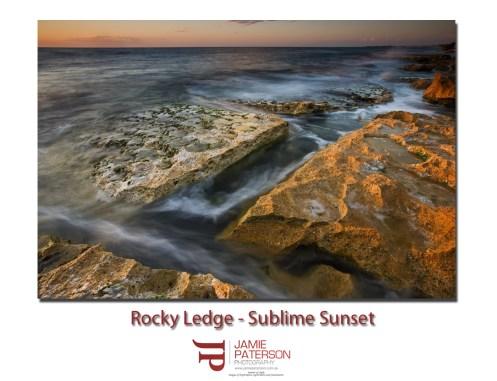 perth sunset australian landscapes seascapes jamie paterson