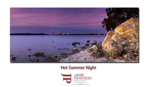 Perth Sunsets Western Australia Australian Landscape Photography