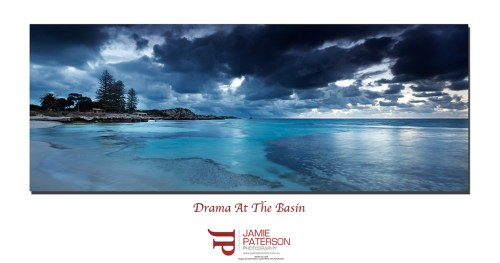 The Basin, Rottnest Island, Rotto, sunset, australian landscape photography, australian seascape photography