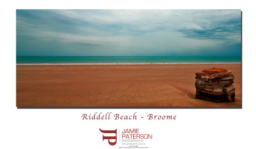 broome, cable beach, australian landscape photography,
