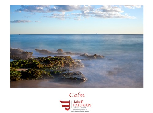 cottesloe beach, seascape photography, perth, western australia