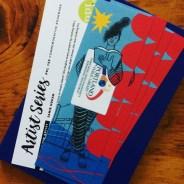 Portland Public Library Bookmarks!