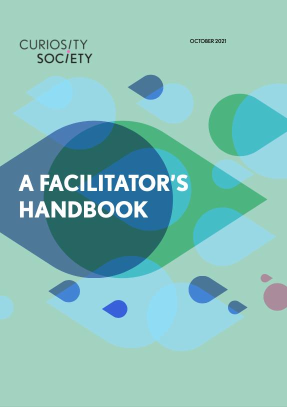 A Facilitator's Handbook