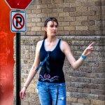 Richmond Girl Where by Jamie Rood