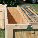 New Crates for Jamie Rood