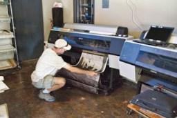 Charles Malone Printing
