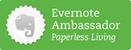 EvernotePaperless