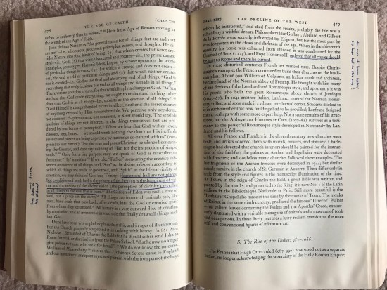 Annotation Example