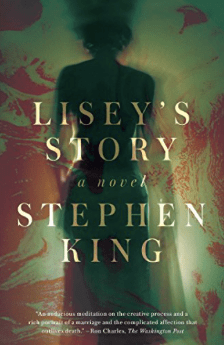 Cover for Lisey's Story
