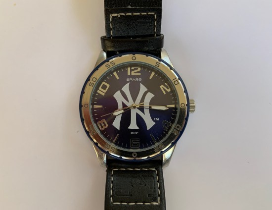 My current wristwatch.