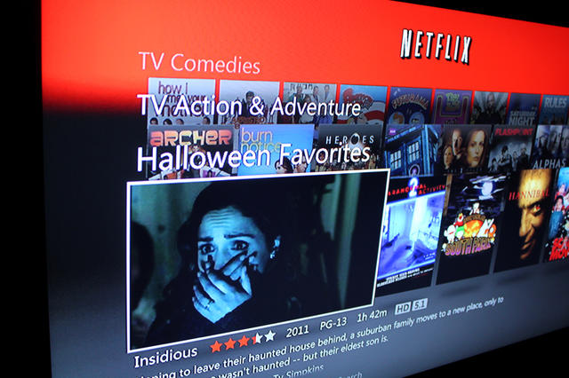 Halloween Films {Fun for all the Family}