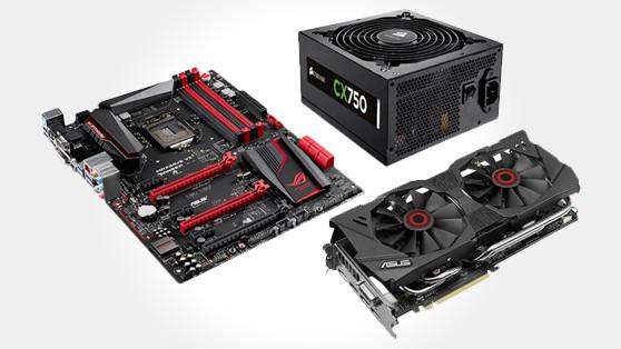 PC Parts2