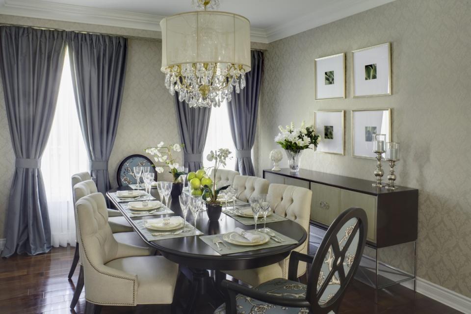 Top Seven Home Designers In Toronto Jamie Sarner