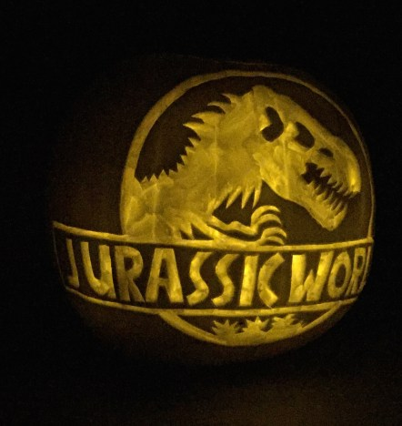 Amazing pumpkin designs