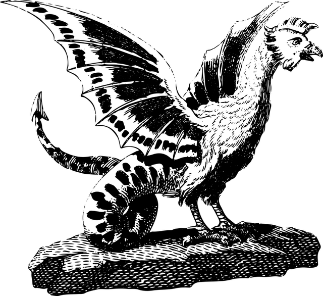 Popular and Scary Mythical Creatures of Folklore and Mythology