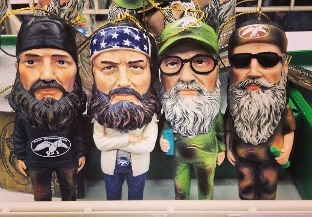 What we can learn about small business from Duck Dynasty