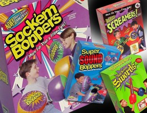 Sockem Boppers