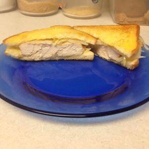 CPM sandwich
