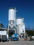 Central Dust Collector Installations