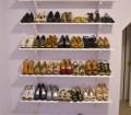 Shoe Shelves Candy Stilettos