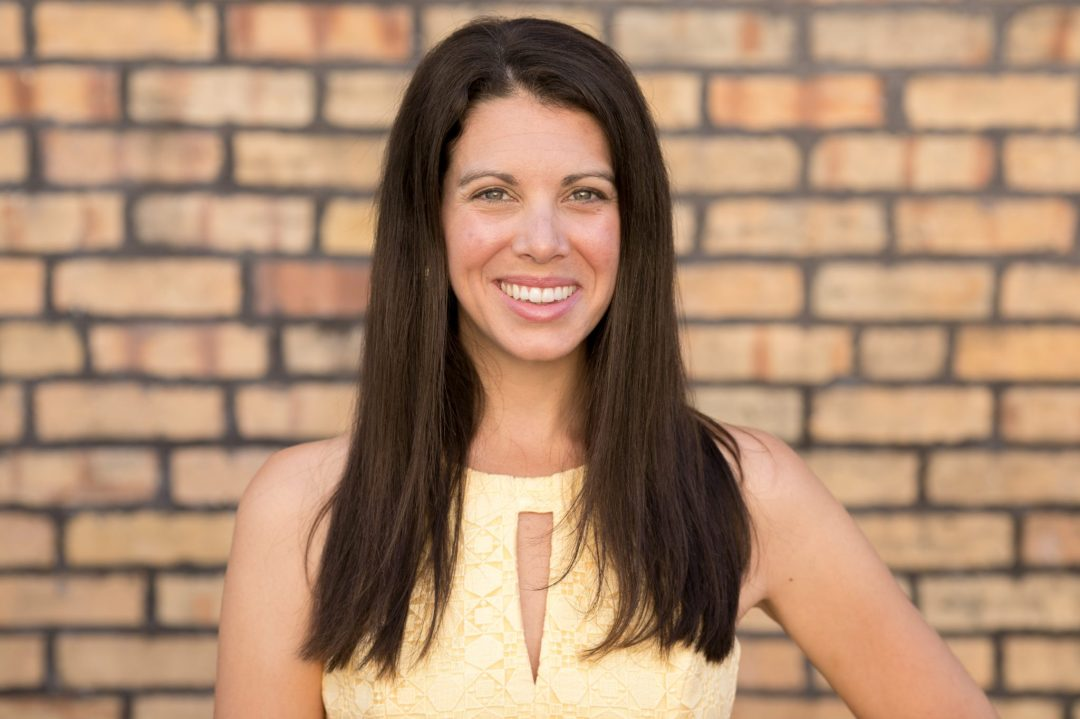 Jamie Van Cuyk - Small Business Leadership Coach