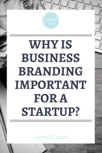 Why is business branding important for a startup? Branding your business in an important step for when you are a starting a business. All entrepreneurs need to work at creating a strong brand to build trust with their target audience. Branding is more than just a logo. Learn why branding is important and how to brand your business on a small budget.