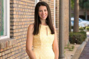 Jamie Van Cuyk - Small Business Consultant