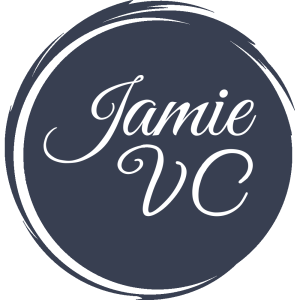 JamieVC Round Logo New