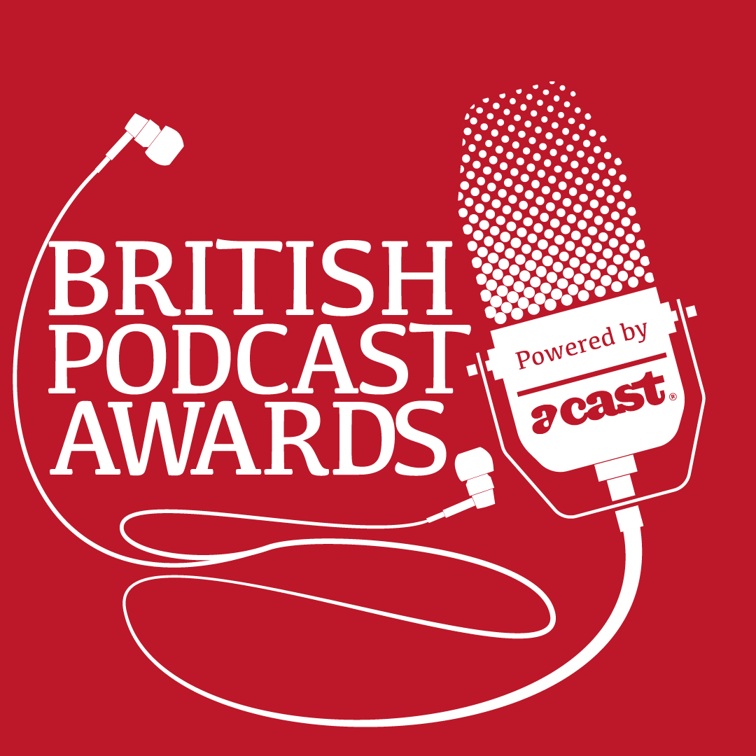 QueerAF wins bronze acast moment of the year award british podcast awards 2020