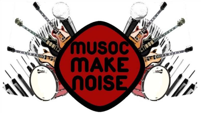 A bespoke graphic created for Make Noise