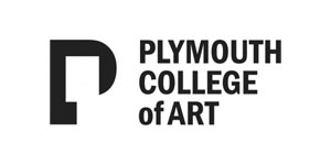 plymouth-college-of-art-logo