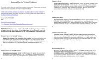 worksheet. Career Planning Worksheet. Grass Fedjp ...