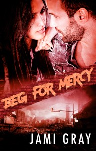 Book Cover: Beg for Mercy