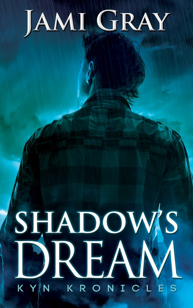 Book Cover: Shadow's Dream