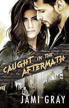 Book Cover: Caught in the Aftermath