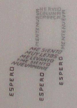 Libros y Bitios  Blog Archive  Los caligramas de Flavio