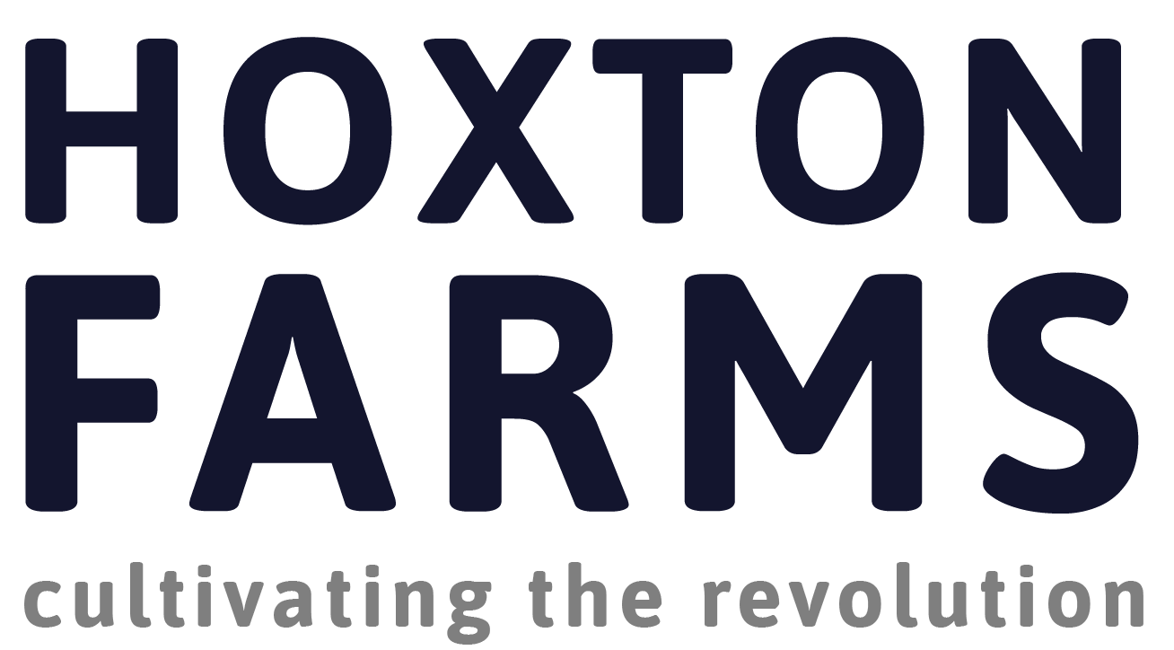 Hoxton Farms logo