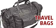 Travel Bags Featured by Jamin' Leather