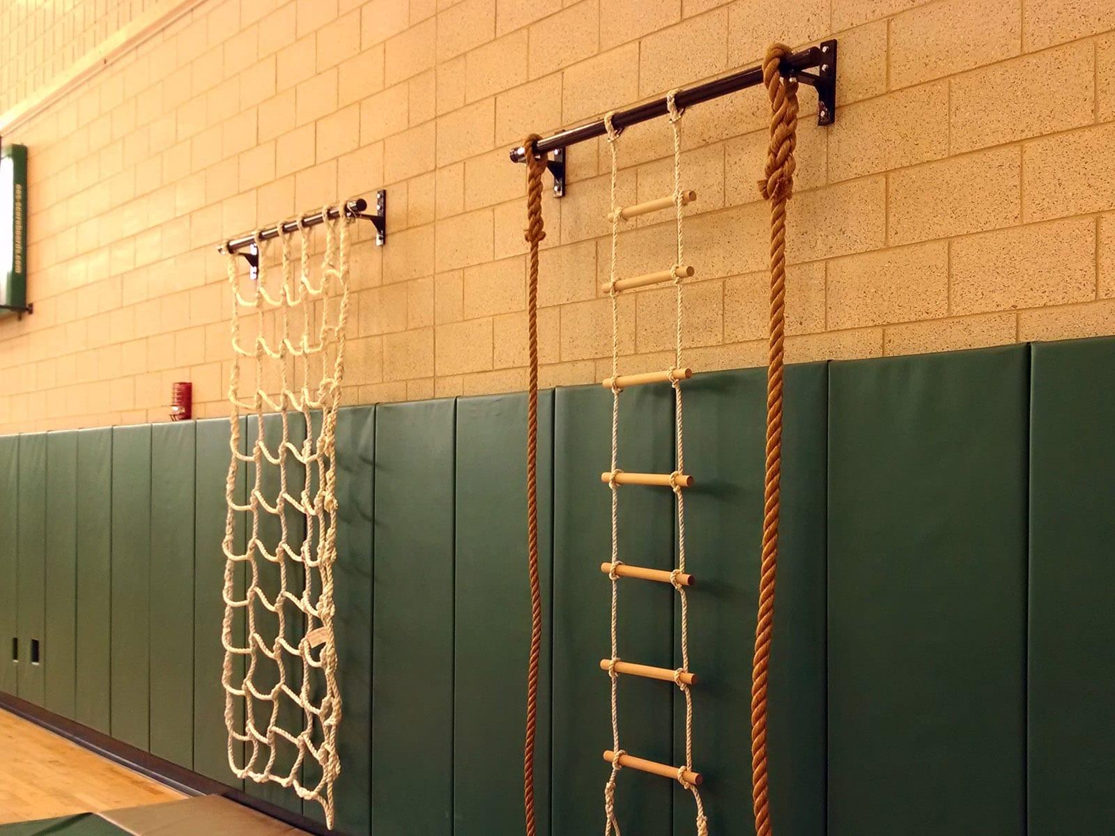 Wall Mounted Hanging Bars  WHB Series  Jammar MFG