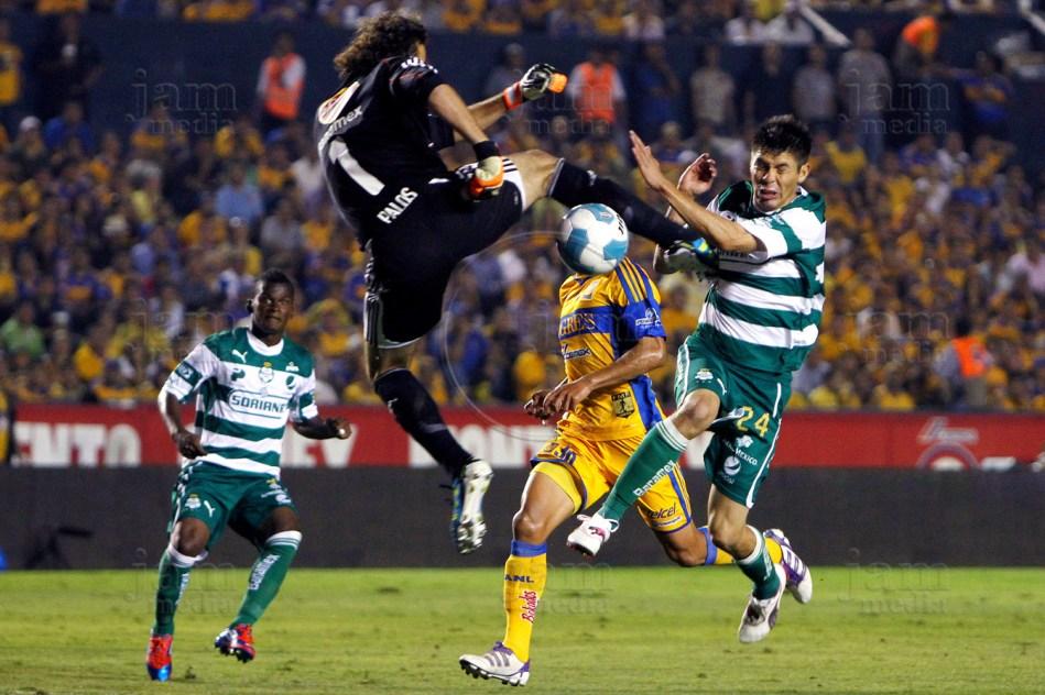 Tigres Vs Santos Clausura 2012 Jammediapics