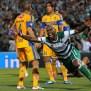 Santos Vs Tigres Clausura 2012 Jammediapics