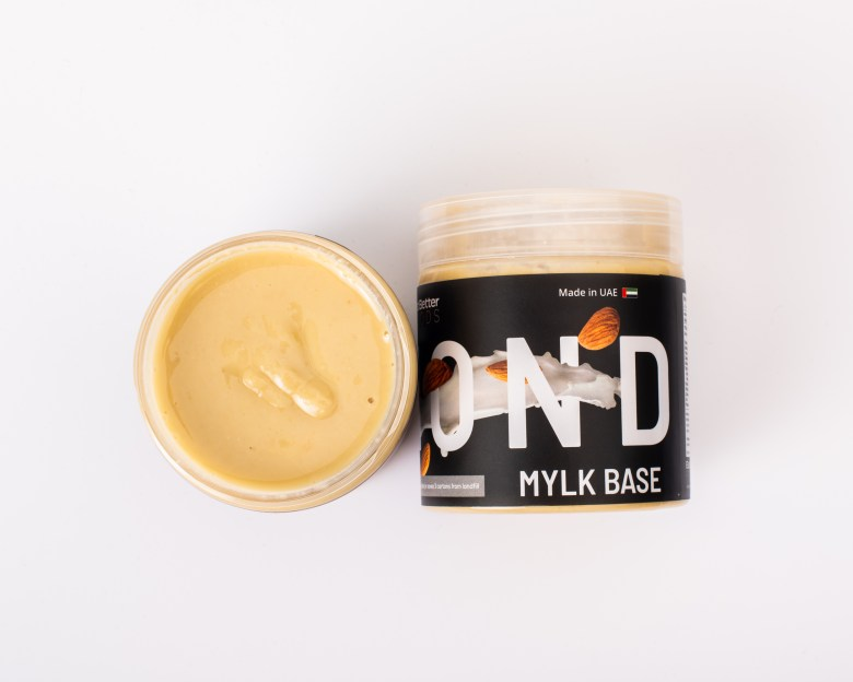 Eat Better Foods Almond Mylk AED35