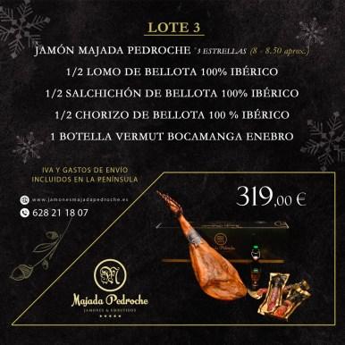 Lote Majada Pedroche-3
