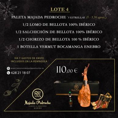 Lote Majada Pedroche-4