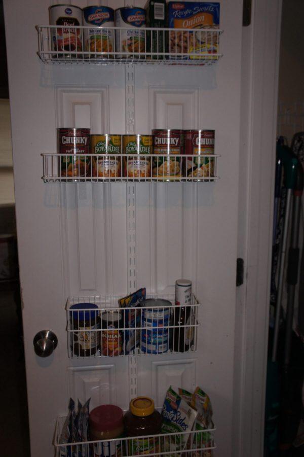 Organizing Pantry And Kids Hungry Box Jamonkey
