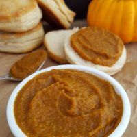 Homemade Crockpot Pumpkin Butter Recipe