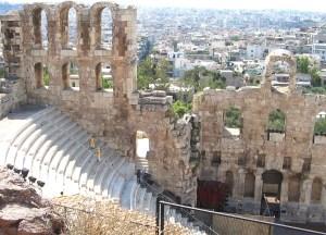 amphitheatre Amphitheatre